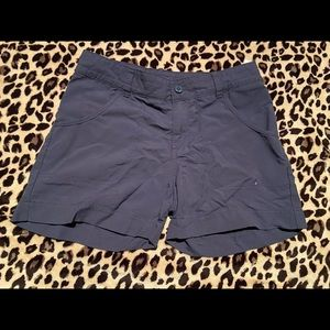 Girls Columbia Shorts - Size M 10/12